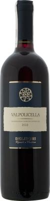 Wino Cantine Delibori Valpolicella DOC