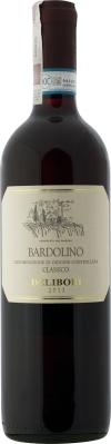 Wino Cantine Delibori Bardolino Classico DOC
