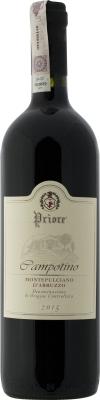 Wino Priore Montepulciano d`Abruzzo DOC 2018
