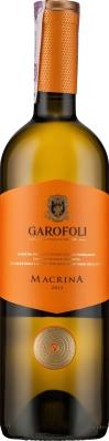 Wino Garofoli Macrina Verdicchio dei Castelli di Jesi Classico Superiore DOC 2017