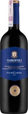 Wino Garofoli Piancarda Rosso Conero DOC