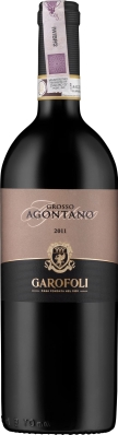 Wino Garofoli Agontano Riserva Conero DOCG