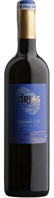 Wino Sierra de Guara Idrias Tempranillo Somontano DO