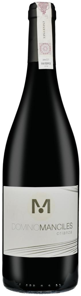 Wino Arlanza Dominio de Manciles Crianza Arlanza DO 2016