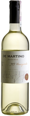 Wino De Martino 347 Vineyards Reserve Sauvignon Blanc Casablanca Valley
