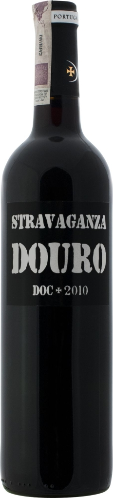 Wino Stravaganza Red Douro DOC