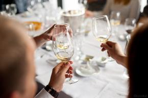 degustacja wina - kurs