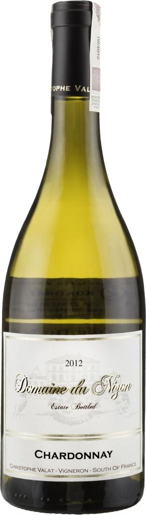 Wino Domaine du Nizon Chardonnay Pays du Gard IGP