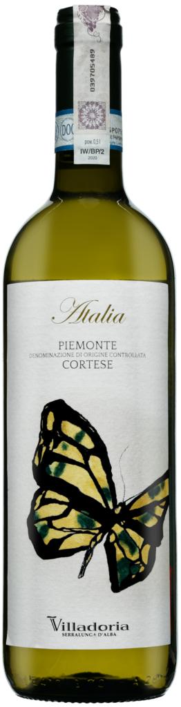 Wino Villadoria Atalia Piemonte DOC 2020