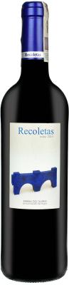 Wino Recoletas Valdecampaña Roble Ribera del Duero DO 2016