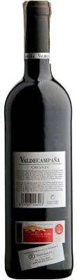 Wino Recoletas Valdecampaña Crianza Ribera del Duero DO