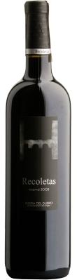 Wino Recoletas Reserva Ribera del Duero DO