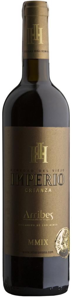 Wino Viña Romana Imperio Crianza Arribes DO