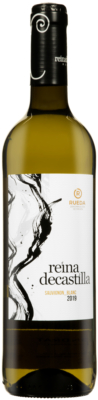 Wino Reina de Castilla Sauvignon Blanc Rueda DO 2020