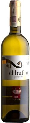 Wino Reina de Castilla El Bufon Verdejo Rueda DO