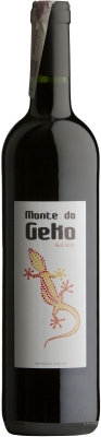 Wino Sensi Monte do Geko Red  Alentejano VR