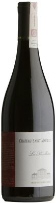 Wino St Maurice Les Parcellaires Côtes du Rhône AC