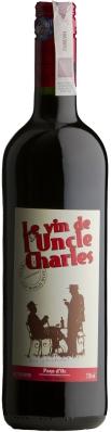 Wino Flaugergues Le Vin de l'Uncle Charles Pays d'Oc IGP