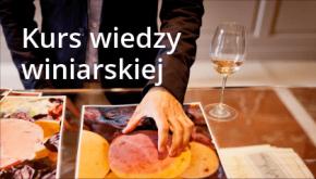 Kurs podstawowej wiedzy winiarskiej (18-19.01.2013)