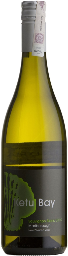 Wino Konrad Ketu Bay Sauvignon Marlborough 2018