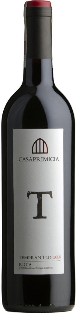 Wino Casa Primicia