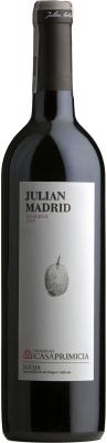 Wino Casa Primicia Julián Madrid Reserva Rioja DOCa 2011