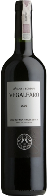 Wino Vegalfaro Crianza Utiel-Requena DO
