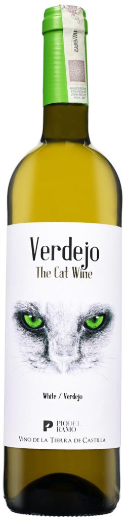 Wino Pio Del Ramo Verdejo VdlT Castilla 2019