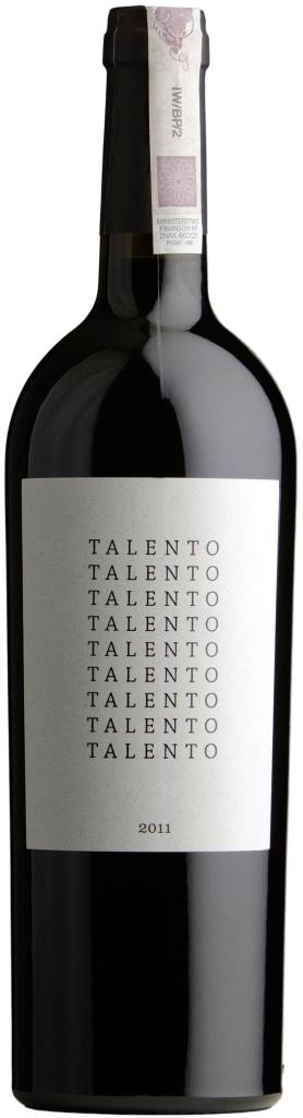 Wino Ego Bodegas Talento Jumilla DO 2015