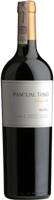 Wino Pascual Toso Malbec Reserva Mendoza