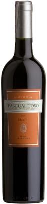 Wino Pascual Toso Merlot Mendoza