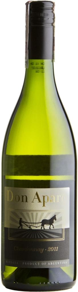 Wino Pascual Toso Don Aparo Chardonnay Mendoza