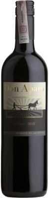 Wino Pascual Toso Don Aparo Malbec Mendoza