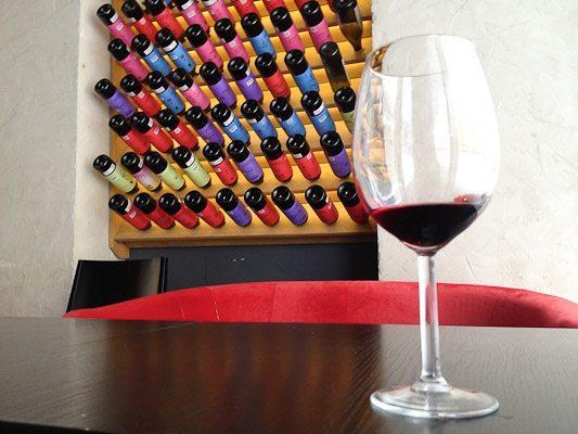 Kurs winiarski