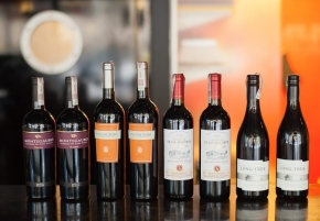 wina do degustacji