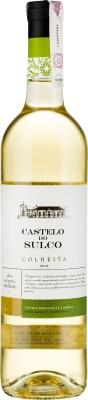 Wino Castelo do Sulco Branco Lisboa VR 2019