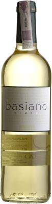 Wino Enanzo Basiano Blanco Navarra DO 2019