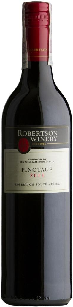 Wino Robertson Pinotage Robertson