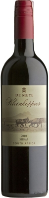 Wino De Meye Little River Shiraz Stellenbosch