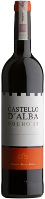Wino Castello d'Alba Douro DOC