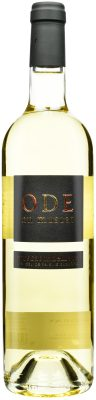Wino Frontignan ODE Muscat Moelleux Pays d'Oc IGP