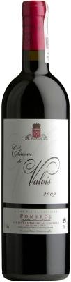 Wino Château de Valois Pomerol AC