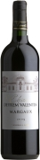 Wino Château Deyrem Valentin Margaux AC Cru Burgeois