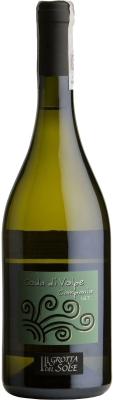 Wino Grotta del Sole Coda di Volpe Bianco Campania IGT