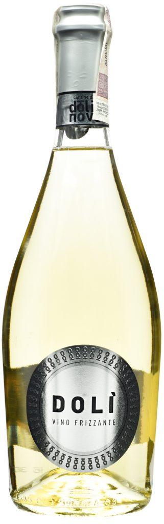 Wino Dolianova Vigne Sarde Doli Spumante Isola dei Nuraghi IGT