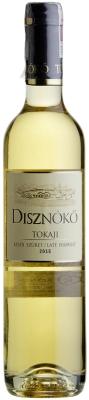 Wino Disznókö Late Harvest Furmint Tokaj 2017 500 ml