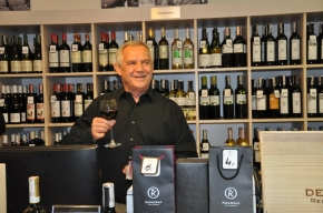 Sklep z winem Katowice