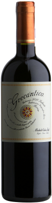 Wino Michele Calò Grecantico Rosso Salento IGT