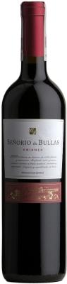 Wino Bodegas del Rosario Señorio de Bullas Crianza Bullas DO