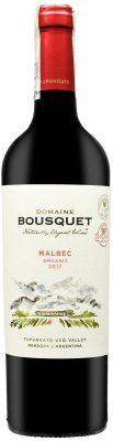 Wino Domaine Bousquet Malbec Mendoza Tupungato 2018